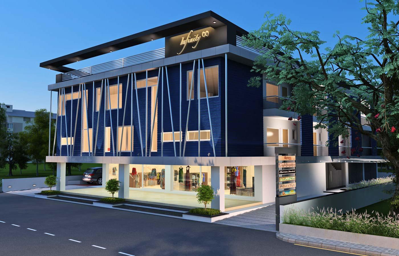 Laspazio designs pvt ltd architect ahmedabad for Home architecture ltd